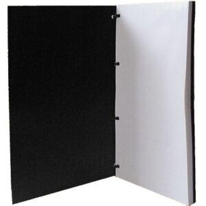 Halcyon: Notebook navulling