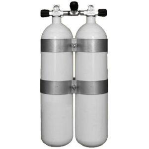Dubbelset 10-liter