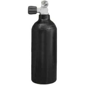 Mono cilinder aluminium /   1,5 liter