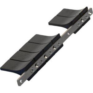 Bertec: Variabele gewicht systeem / V-loodsysteem 6 kilo