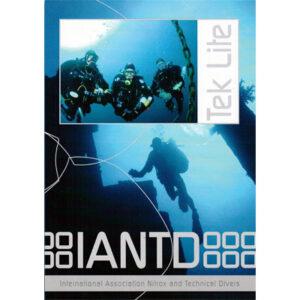 IANTD: Cursusboek Tek Lite / Nederlandstalig