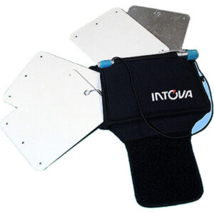 Intova: Witbalans polsband