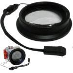 Intova: Lens voor Sport HD / Macro + close-up
