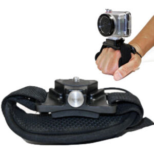 Intova: Camera handriem