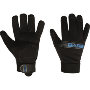 Bäre: Tropic Pro handschoenen  / 2 mm