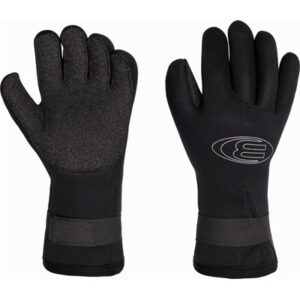 Bäre: K-palm Gauntlet handschoenen / 5 mm