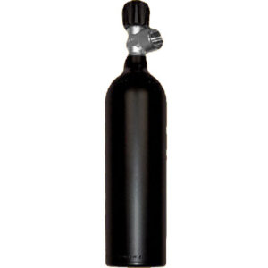 Mono cilinder aluminium /   0,85 liter