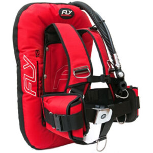 Finn Sub: Fly 13D Comfort Rescue set