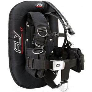 Finn Sub: Fly 17D Comfort set