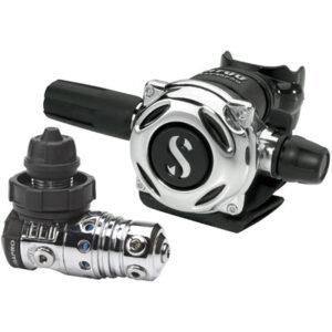 Scubapro: MK25 EVO + A700