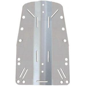 Finn Sub: Backplate / aluminium