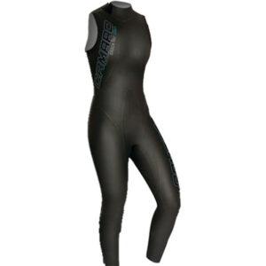 Camaro: BlackTec Skin  Longsuit / Dames