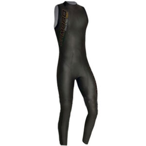 Camaro: BlackTec Skin  Longsuit / Heren