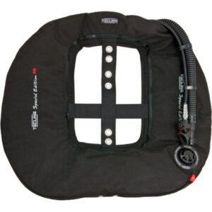 Tecline: Donut 22 special edition rebreather  wing / 50 lbs