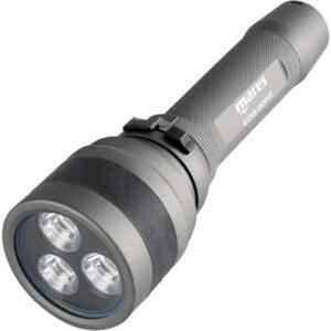 Mares: EOS 20RZ W/Lock handlamp