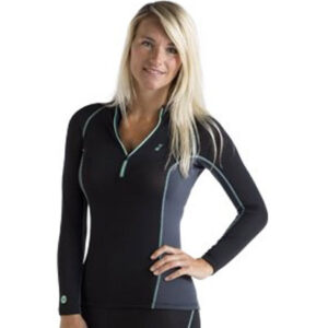 Fourth Element: J2 Baselayer  shirt / Dames