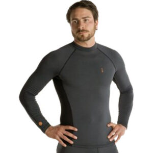 Fourth Element: J2 Baselayer  shirt / Heren