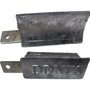 DDNZS: Tail weight / 3 kg