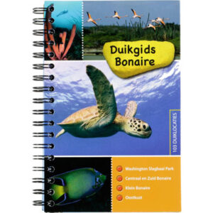 Duikgids Bonaire