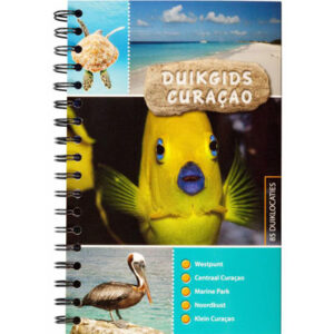 Duikgids Curaçao
