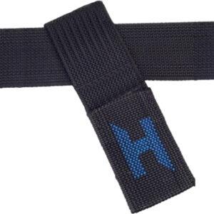 Halcyon: Gehoekte H-pocket