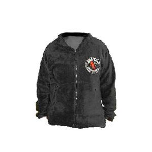 IANTD: Fleece jacket