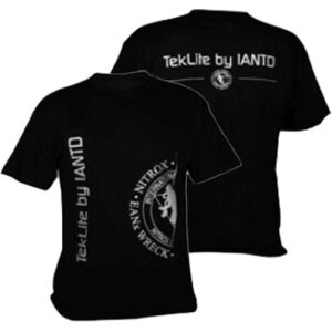 IANTD: T-shirt Lite Tek