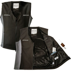 Mares: Active Heating vest