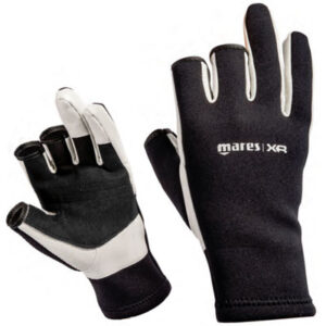 Mares: Tek Gloves / 2 mm