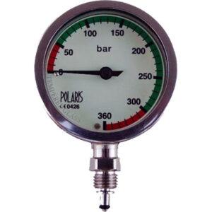 Polaris: SPG 52 – 300 bar