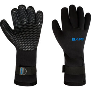Bare: Gauntlet Gloves / 5 mm