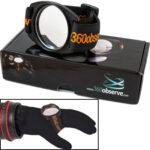 360 observe: Onderwaterspiegel