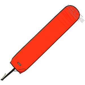 Tecline: Buoy 25-122 cm / Open