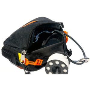Tecline: Backpocket / Sidemount