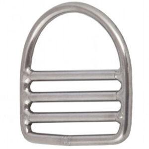 Tecline: Sliding D-ring / Side 16