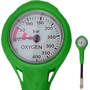 Oxygen Compact SPG 38 met behuizing