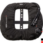Tecline: Donut 22 special edition rebreather II wing / 50 lbs