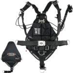 Tecline: Sidemount Side 16 Avenger  systeem / 36 lbs