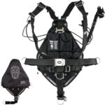 Tecline: Sidemount Side 16 Avenger Maya systeem / 36 lbs