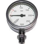 Tecline: SPG 52 – 200 bar