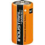 Batterij C-Alkaline