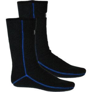 Kwark:  Navy sokken