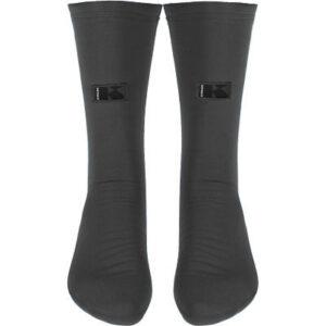 Kwark: Polartec Power Stretch sokken