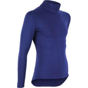 Kwark: Tropical Liner  shirt / Dames