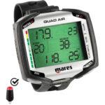 Mares: Quad Air polscomputer