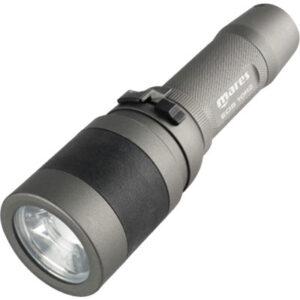 Mares: EOS 10RZ handlamp