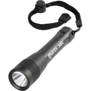 Mares: backup light