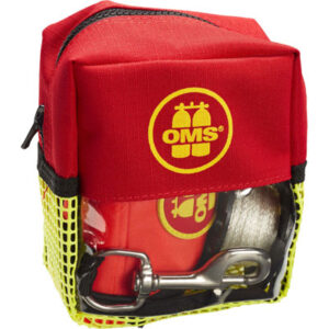 OMS: Geel / rode veiligheidsset