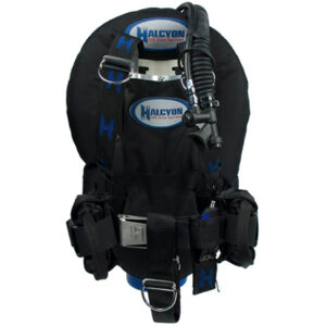 Halcyon: Eclipse MC Systeem / 20 lbs