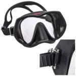 Tecline: Masker Frameless Super View
